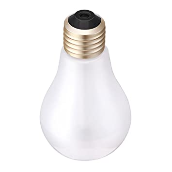 D'ambiance Humidificateur Aroma Lampe Ampoule Led Ggg Huile R3A54qjL