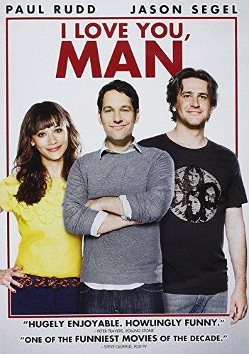 I Love You Man Dvd - 1