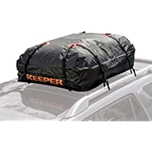 Keeper 07203 Waterproof Roof Top Cargo