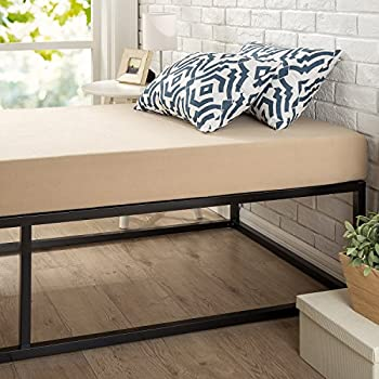 Amazon Com Zinus Brandi Quick Lock 30 Inch Wide Day Bed