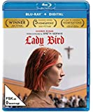 Lady Bird [Blu-ray]