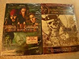 Pirates of the Carribean: Dead Man's Chest/Disney Ultimate Swashbuckler 10 Song CD Collection: Exclusive Limited-edition Music CD
