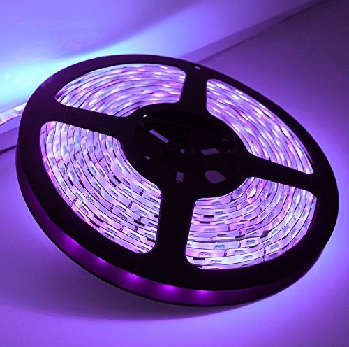Ultraviolet Led Rope Light