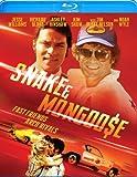 Snake & Mongoose [Blu-ray]