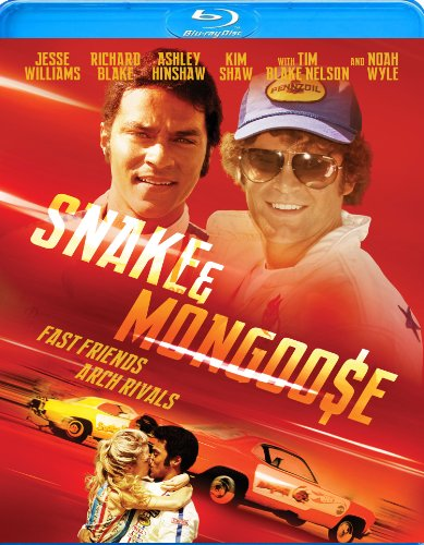 Snake & Mongoose [Blu-ray] by TCFHE/ANCHOR BAY/STARZ