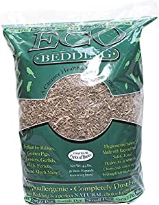 Fibercore Eco-bedding Natural, 4.5lb