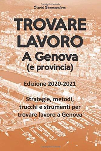 Offerte di lavoro a Genova