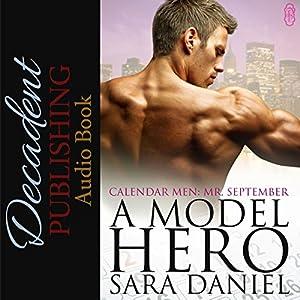 A Model Hero Audiobook