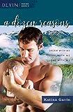 A Dozen Reasons: Romantic Military Suspense (D.E.V.I.N. Book 4)