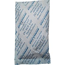 Dry-Packs Silica Gel Desiccants 25 Packets of 10 Grams Each