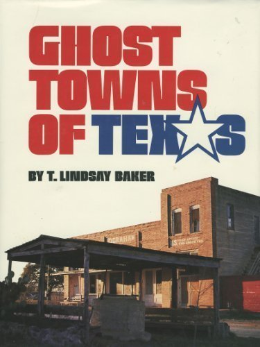 Ghost towns of Texas (Best Ghost Towns In Oklahoma)