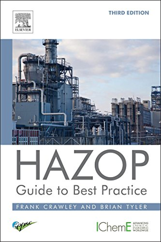 HAZOP: Guide to Best Practice