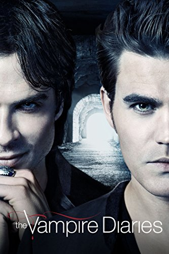 Image of The Vampire Diaries - Season 7