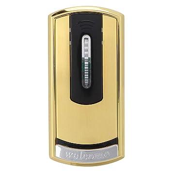 RFID Door Access Control System, Smart RFID ID Card Induction Lock