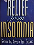 Relief from Insomnia, Charles M. Morin, 0385427530