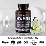 Onnit New Mood - Daily Stress, Mood, Sleep