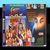 The World Warrior by Street Fighter II