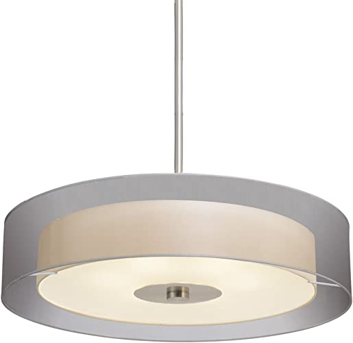 Sonneman 6020-13 Six Light Pendant from The Puri Collection