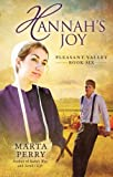 Hannah's Joy, Marta Perry, 0425246949