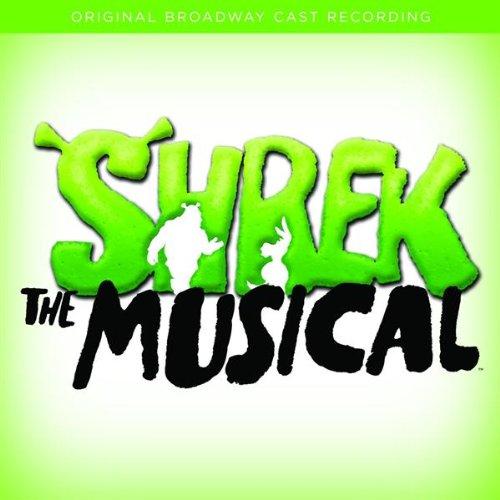 Don't Let Me Go (Shrek The Musical Don T Let Me Go)