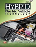 Hybrid Electric Vehicle Technology, Research, Automotive and Automotive Research and Design, Automotive Research and Design, 0826900666