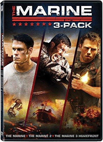 Marine, The 3-pack