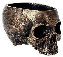 SUMMIT COLLECTION Bronze Resin Halloween...