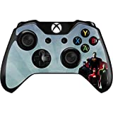 DC Comics Justice League Xbox One Controller Skin - The Justice League Vinyl Decal Skin For Your Xbox One Controller