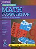 Math Computation Skills and Strategies, , 1562549715