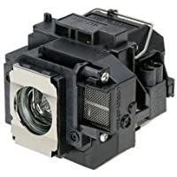 Epson Powerlite S9 Projector Assembly with 200 Watt Projector Bulb