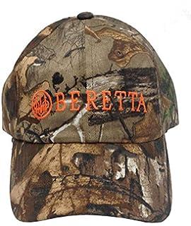 Beretta Mens Cotton Twill Hat