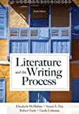 img - for Literature and the Writing Process (10th Edition) book / textbook / text book