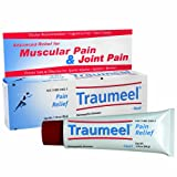 Traumeel Pain Relief Ointment, Health Care Stuffs