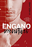 Engano irresistível (Portuguese Edition)