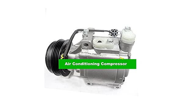 GOWE Air Conditioning Compressor For SCSA08C Air Conditioning Compressor For Car Subaru-Liberty Mk4 For Car Subaru-Legacy 2003-2009 447260-7940 4472607940 ...