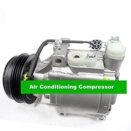 GOWE Air Conditioning Compressor For SCSA08C Air Conditioning Compressor For Car Subaru-Liberty Mk4 For