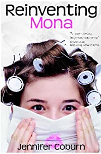 Reinventing Mona by Jennifer Coburn ebook deal