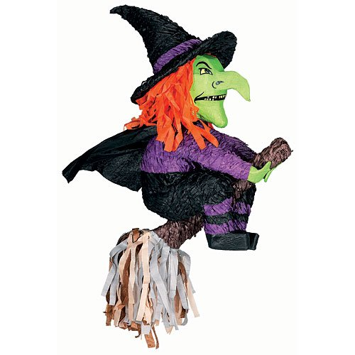 Shindigz Witch Pinata -