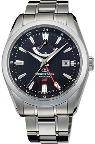 ORIENT WZ0061DJ International Version (No Warranty)