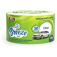 Odorizante Proauto Breeze Citrus 60 G