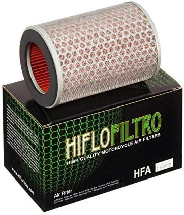 Filtro de Aire HiFlo filtro hfa1602/moto Honda 600/Hornet 1998/a 2002