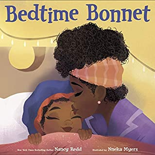 Book Cover: Bedtime Bonnet