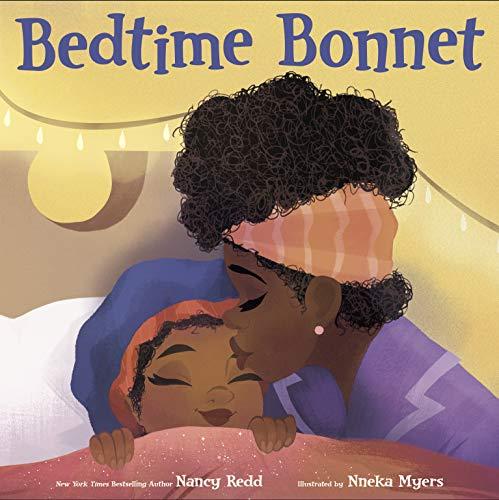 Book Cover: Bedtime Bonnet