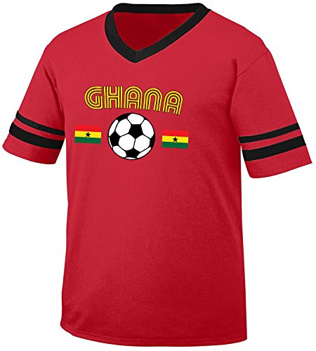 Ghana Coat - 2