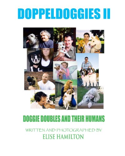 Download Doppeldoggies 2: Doggie Doubles And Their Humans pdf epub