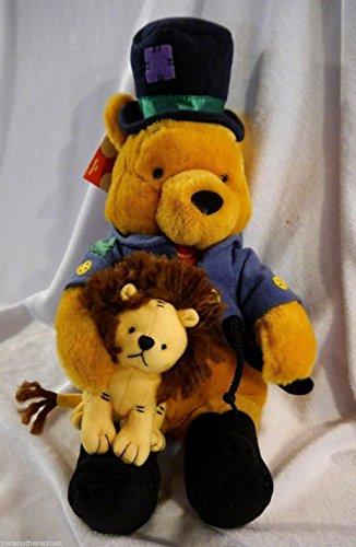 Lion Tamer Pooh