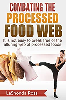 how to break addiction to processed foods