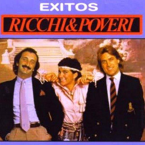 Ricchi E Poveri - Made In Italy - Die Grossen Erfolge