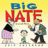 Big Nate 2014 Wall Calendar