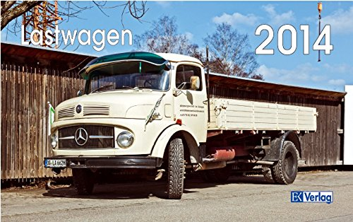 Lastwagen 2014